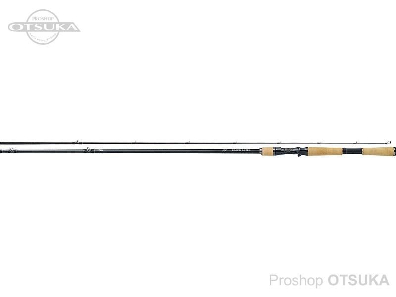 ダイワ 19 ブラックレーベル BLX SG 701XHSB-SB 7.1ft 16-35lb 1/2-5・1/2oz