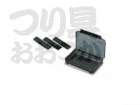 明邦化学 バーサス ケース - 類 小 #スモーク VS-3010NDM 205×145×40mm