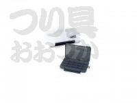 明邦化学 バーサス ケース - 類 大 #スモーク VS-3043ND 356×230×50mm
