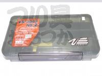 明邦化学 バーサス ケース - VS-3043ND-2 #スモーク 356×230×50mm