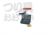 明邦化学 バーサス ケース - 類 大 #クリアー VS-3043NDDM 356×230×82mm