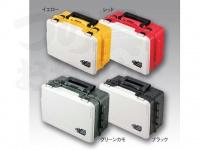 明邦化学 バーサス タックルボックス - VS3078 #イエロー 430×295×186mm