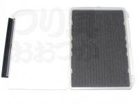 明邦化学 スリットフォームケース - 3020  255×190×28mm