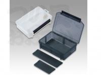 明邦化学 バーサス タックルボックス - VS-3010NDDM #クリアー 205×145×60mm