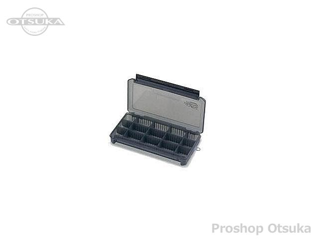 明邦化学 バーサス ケース バーサス ケース類 小 VS-820ND 233×127×34mm #スモーク