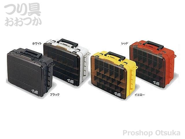 明邦化学 バーサス タックルボックス バーサス 3080 480×356×180mm #ブラック
