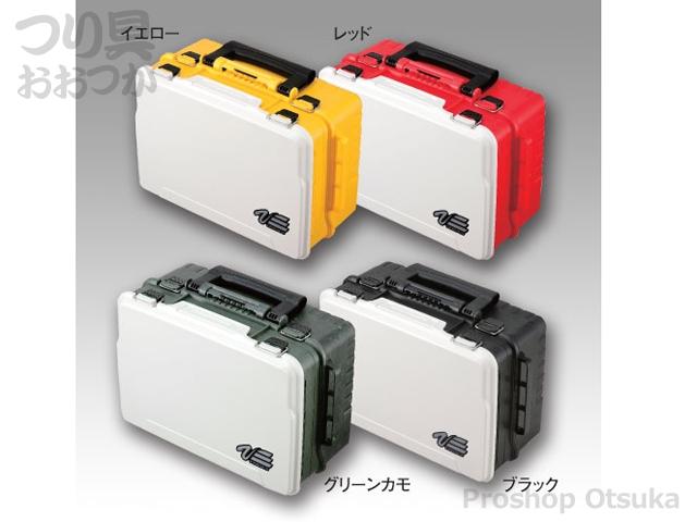 明邦化学 バーサス タックルボックス VS3078 430×295×186mm #レッド