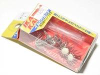 ナカジマ イカジグカンナ -  シングル  サイズL