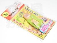 ナカジマ 親指プッチン - 02812  右手用 Lサイズ