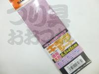ナカジマ キララシート -  #ピンク 6.5×45cm