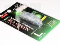 ルミカ ぎょぎょライト LED -  #グリーン L