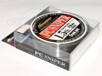 サンライン シューターFCスナイパー -   1.5lb 100m