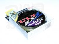 サンライン ソルティメイト PE EGI HS4 - 240m単品 #10m毎3色 0.5号 MAX3.9kg