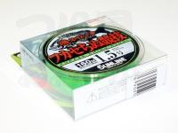 サンライン 磯スペシャル - フカセちぬ競技 #ライトグリーン 1.5号