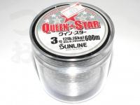 サンライン クインスター - 600m単品 クリア 3号