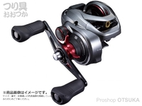 シマノ 21 スコーピオンMD - 300XG 糸巻き 16lb-210m 20lb-160m ギア 7.9:1 自重 320g ドラグ力 8kg