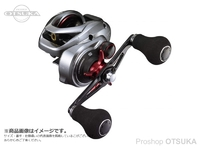 シマノ 21 スコーピオンMD - 301XGLH #自重315g ギヤ7.9:1 ラインPE4-180 5-140m