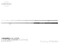 シマノ 21コルトスナイパーBB - S100MH  全長 3.05m 自重293g ジグMAX 80g