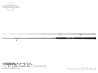 シマノ 21コルトスナイパーBB - S100H  全長 3.05m 自重307g ジグMAX 100g