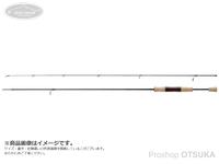 シマノ 21 カーディフ AX - S62XUL-F - 6.2ft ルアー:0.4-3.5g ライン:1-3lb