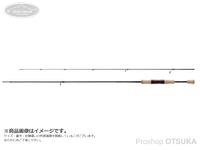 シマノ 21 カーディフ AX - S60SUL-FF - 6.0ft ルアー:0.5-4.5g ライン:1.5-4lb