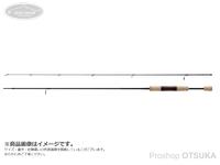 シマノ 21 カーディフ AX - S60UL-FF - 6.0ft ルアー:0.7-6g ライン:1.5-6lb