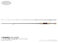 シマノ 21 カーディフ AX - S62UL - 6.2ft ルアー:0.7-6g ライン:1.5-6lb