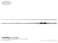 シマノ 21 カーディフ AX - B60UL - 6.0ft ルアー:1.5-6g ライン:2-6lb