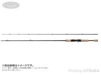 シマノ 21 カーディフ AX - B64L - 6.4ft ルアー:1.5-8g ライン:2-8lb