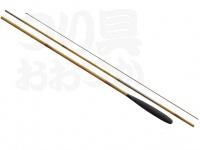 シマノ 剛舟 - 10尺 - 全長3.0mX 自重70gX 継数3本