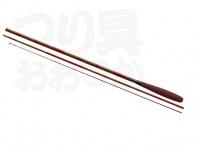 シマノ 朱紋峰 本式 - 10尺 - 全長3.0mX自重80X継数3
