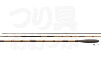 シマノ 月影 - 8尺 #段巻 全長2.4m自重48g継数3本