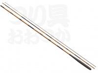 シマノ 月影 - 11尺 - 全長3.3mX 自重65gX継数4本