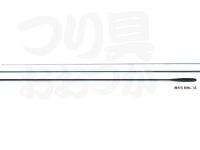 シマノ 飛天弓閃光L - 24尺 ブルーセラミックコート 全長7.20mX自重124gX継数7本