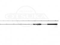 シマノ オシアジガーLJ - B61-2HP  ジグ50-160g ラインMAX2号
