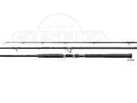 シマノ コルトスナイパー -  エクスチューン S100M  全長3.05m 自重268g ジグMAX60g