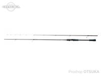 シマノ セフィアCI4+ ティップエギング - S511M-S  1.80m エギMAX80g ライン0.4-1号