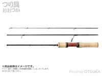 シマノ カーディフ ネイティブスペシャル - S42UL-3  全長1.27m 自重74g ルアー1-7g