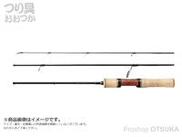シマノ カーディフ ネイティブスペシャル - S47UL-3  全長1.40m 自重79g ルアー1-7g