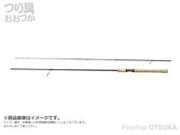 シマノ カーディフ ネイティブスペシャル - S83ML  全長2.51m 自重146g ルアー5-26g