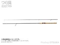シマノ カーディフ ネイティブスペシャル - B83ML  全長2.51m 自重144g ルアー5-26g