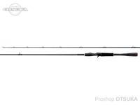 シマノ 20ゾディアス - 168L-BFS ライン:6-12lb ルアー:4-12g 全長:2.03m 自重:97g