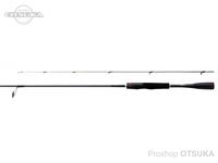 シマノ 20ゾディアス - 264UL ライン:2-5lb ルアー:2-7g 全長:1.93m 自重:95g