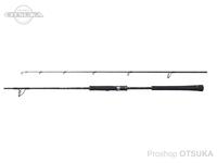 シマノ ゲームタイプJ - S60-3 自重 157g 1.83m ジグMAX180g PEMAX3号