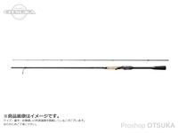 シマノ セフィア エクスチューン - S86ML  8.6ft  自重104g エギ1.8-3.8号