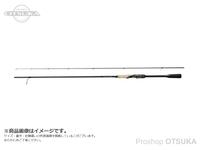 シマノ セフィア エクスチューン - S810ML ライン0.4-1号 全長2.69m 自重106g エギ1.8-3.8号