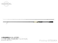 シマノ セフィア エクスチューン - S90M ライン0.5-1号 全長2.74m 自重108g エギ2-4号
