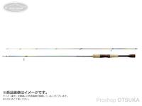 シマノ 20 カーディフエリアリミテッド - S62SUL-2 - 1.88m ルアー0.6-6g ライン1.5-4lb
