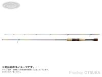 シマノ 20 カーディフエリアリミテッド - S66UL - 1.98m ルアー0.7-8g ライン1.5-6lb