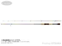 シマノ 20 カーディフエリアリミテッド - S66L - 1.98m ルアー1-10g ライン2-8lb